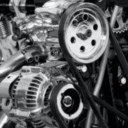 Automotive vacatures